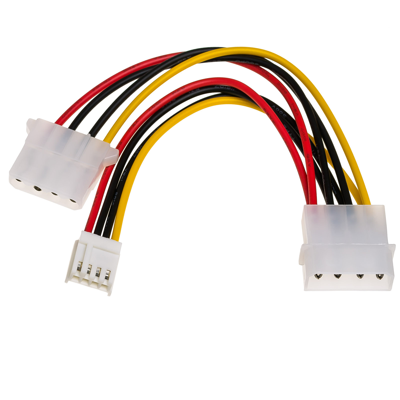 main_image Adapter Molex/mini-Molex/Molex AK-CA-14