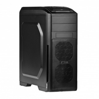 Novo! Futrola Midi Tower ATX serije AKY010BK Gamer